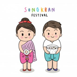 Songkran Deals